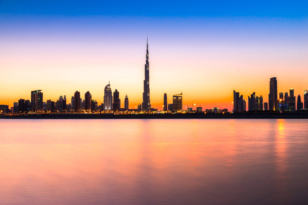 Do you know where to look in the United Arab Emirates?
