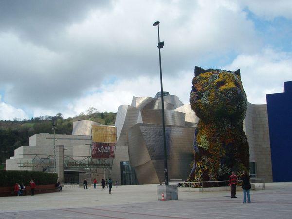 Museum of Modern Art – Guggenheim Museum